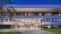 Nominatie Beste Gebouw van het Jaar 2015 - High Tech Systems Park Hengelo
