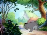 Winnie The Pooh and Friends   Eeyores Tail Tale   Winnie Cartoon