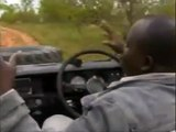 WildEarth Djuma African Wild Dog #1 02-Nov-07