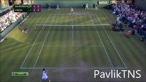 Jarmila Gajdosova Vs Sabine Lisicki   Highlights Wimbledon 2015   ateeksheikh