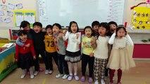 Korean kids  / Criancas Coreanas - Benfica Glorioso SLB - Magninho