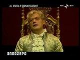Corrado Guzzanti alias Tremonti  - E' il mondo che si è italianizzato....