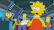 Ay Caramba: Hispanic Nanny Sues Simpsons Creator Matt Groening