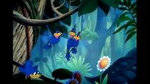 Donald Duck - Clown of the Jungle - Cartoons For Children