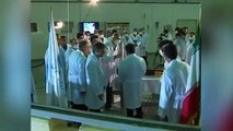 Iran : United Nations IAEA says Iran capable of producing Nukes by August (Feb 05, 2013)