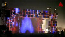Projection Mapping Psakistan-Bank Alfalah -3d Projection Mapping Show