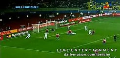 1st Half Goals & Highlights - Argentina vs Paraguay 2-1 Copa America 2015 HD