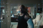 Bande-annonce : Fast & Furious 7 - VO (5)