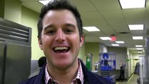 Fun With Easton Corbin at French Lick Resort 1-9-2015