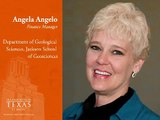Angela Angelo -- 2010 Outstanding Staff Awards (University of Texas at Austin)