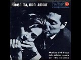 Hiroshima Mon Amour soundtrack