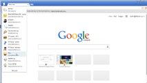 Creating Multiple User Profiles in Chrome