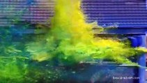Sony Bravia - Paint (Making Of)