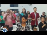Vaso de Alabastro - Banda Nascer em Cristo - Igreja Nascer em Cristo