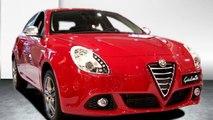 """Alfa Romeo Giulietta 1.4 TB 16V Super 07354869 Rosso Alfa """"Motor Village Hamburg"""""""