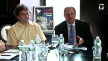 Russia Direct webcasts Future of Russian 'Hi-Tech/Science Cities and Innovation' discussion