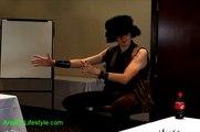 Mystery Method, Mystery PUA Pickup Artist Live Training - Seminar 1