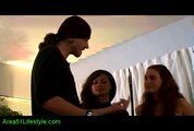 Mystery Method PUA (Pickup Artist) Live Mystery Method Training w/ Women - Interrupts