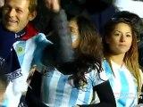 Rojo i Di María strzelają!