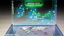 BT Infinity 4 FTTP/FTTH - 300 Mbps Broadband Speed Test