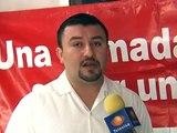 Noticieros Televisa Nuevo Laredo - Inicia la feria de la salud para hombres en la cruz roja Nuevo Laredo