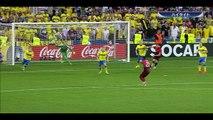 20150630 U21ユーロ決勝 スウェーデン 0-0 ポルトガル ハイライト