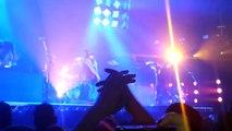 KORN - Twist / Here To Stay (The SSE Hydro Glasgow) 2015 HD