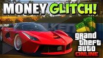 GTA 5 Online - Old-Gen Sessions Hacked Again - Crazy TV Heads, Glitched Garages & MORE! (GTA V)