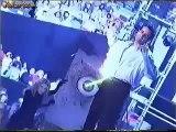 David Copperfield Laser Illusion
