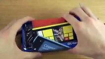 Nokia 520 Lumia  Unboxing