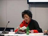 Tibet Initiative Deutschland e.V. - Pressekonferenz auf der Buchmesse 16.10.2009, Teil I