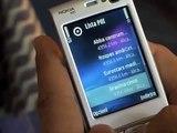Second Mobile Demo