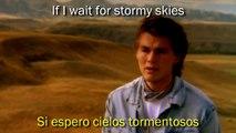 a-ha - Crying in the rain [HD 720p] [Subtitulos Español / Ingles] [Vídeo oficial]