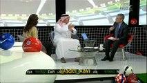 الفنان حسن البلام : رقابنا فداء للسعودية !