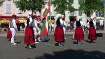 Mauléon - Maule (Pays Basque) - Danses Basques
