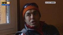 Exclu BFMTV – Un accompagnateur d'Hervé Gourdel raconte l'enlèvement du Français par Aqmi