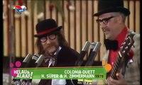 Colonia Duett - Auftritt Kölner Karneval 1978