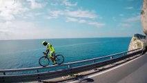 Road Bike Freestyle - Tricks de fou en vélo de course