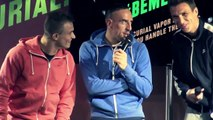 Franck Ribery - Goodie (Nike Mercurial Vapor 9 Song) ᴴᴰ