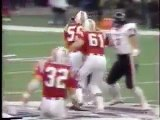 William Perry Clemson Highlights