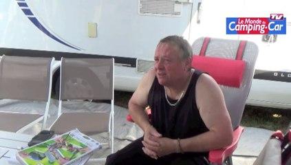 Claude, ancien caravanier passé au camping-car, répond à LA question : caravane et camping-car, quelle différence?