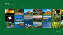 Microsoft Reimagines Windows, Presents Windows 8 Developer Preview