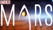 Entretiens avec la Nasa (1) : Mars, pourquoi et comment ?