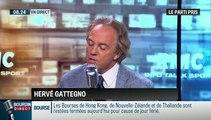 """Le parti pris d'Hervé Gattegno : Élections régionales : """"Marine Le Pen fait le mauvais choix, mais elle n'avait pas le choix"""" - 01/07"""