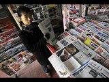 International Press Institute (IPI) World Press Freedom Review 2008
