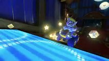 Mario Kart 8 - Twisted Mansion Music Preview