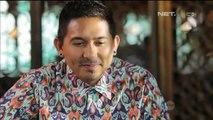 Invite Ryan Delon & Sharena | Chefs Table | Chef Chandra | NetMediatama