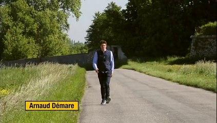 Sécurité routière - Arnaud DEMARE