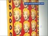 Tres Cantos acoge una exposición con más de 40 originales de Andy Warhol