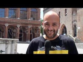 Il riminese Mauro Catalini fa ballare la Riviera con il nuovo singolo Arriba Abajo